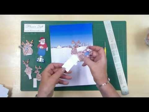 Wine Buffs Christmas CD ROM Tutorial Video