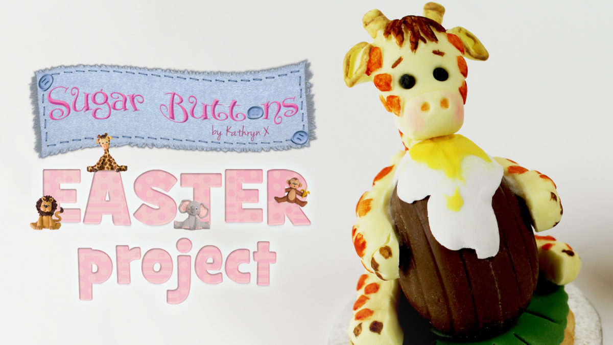 Sugar Buttons Video Project