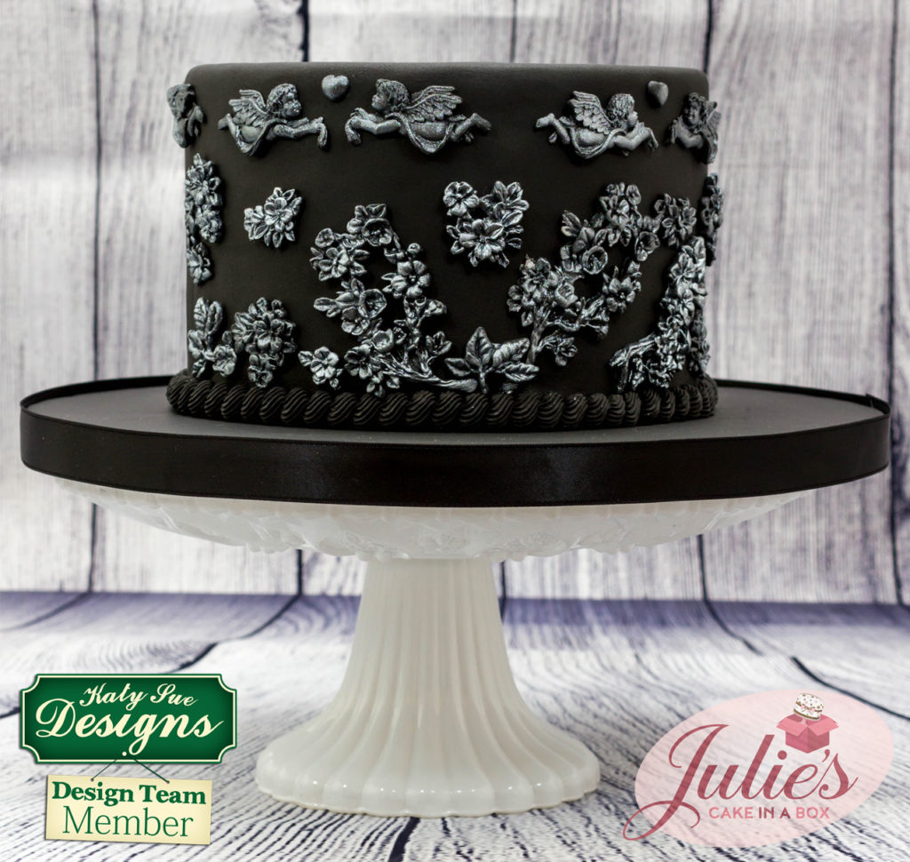 Julies-Cake-in-a-Box_Silver-Flowers-1