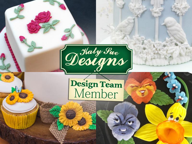 Cake Design Team Members