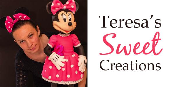 Teresa Design Team Member