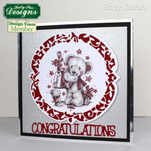 Congratulations-Greyscale-Bear